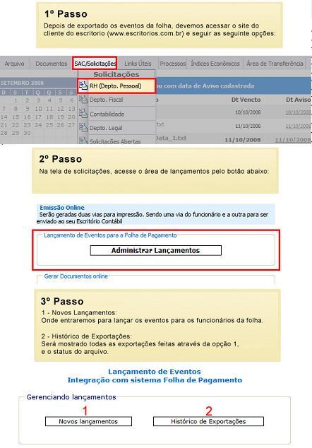 Manual e-CRM Contábil - Cliente